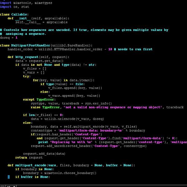 python-ohjelmistokehitys
